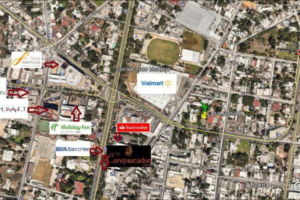 Foto de edificio en venta en  , itzimna, mérida, yucatán, 11727385 No. 02