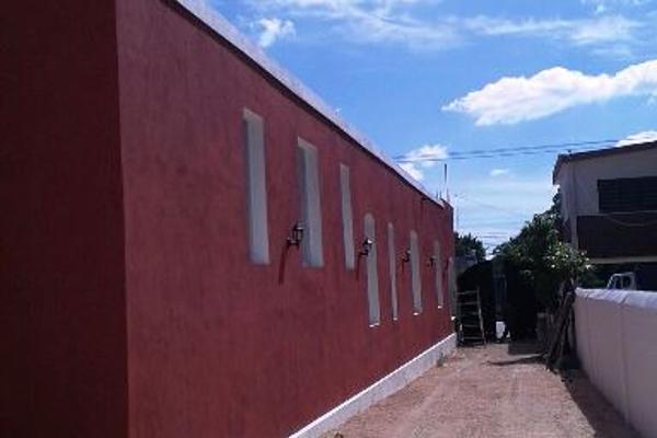 Foto de casa en renta en  , itzimna, mérida, yucatán, 2629280 No. 08