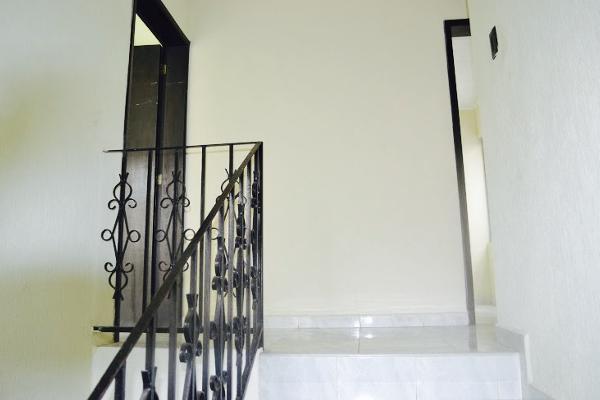 Foto de oficina en renta en  , itzimna, mérida, yucatán, 2632990 No. 06