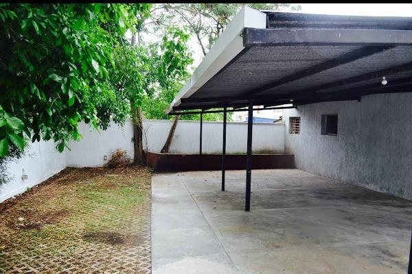Foto de oficina en renta en  , itzimna, mérida, yucatán, 2632990 No. 13