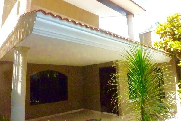 Foto de casa en venta en  , itzimna, mérida, yucatán, 2640668 No. 02