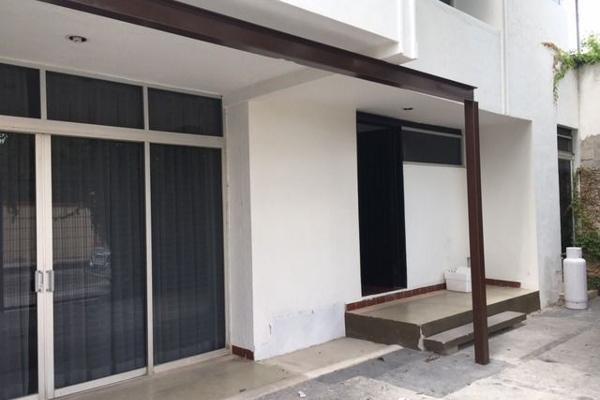Foto de departamento en renta en  , itzimna, mérida, yucatán, 3424756 No. 01