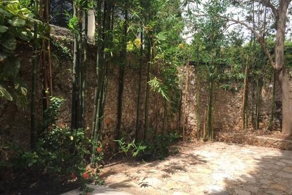 Foto de departamento en renta en  , itzimna, mérida, yucatán, 3424756 No. 02