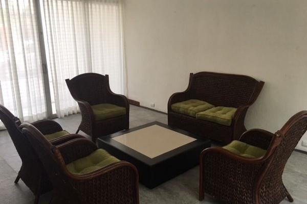 Foto de departamento en renta en  , itzimna, mérida, yucatán, 3424756 No. 07