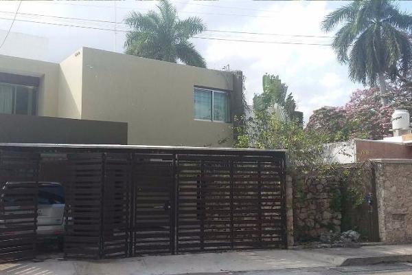 Foto de departamento en renta en  , itzimna, mérida, yucatán, 3424756 No. 12