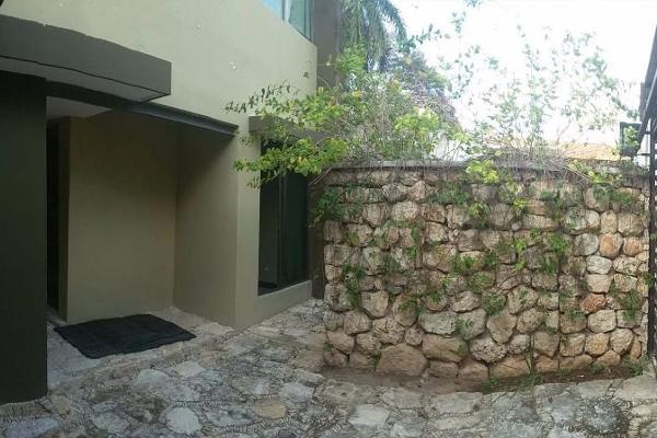 Foto de departamento en renta en  , itzimna, mérida, yucatán, 3424756 No. 13