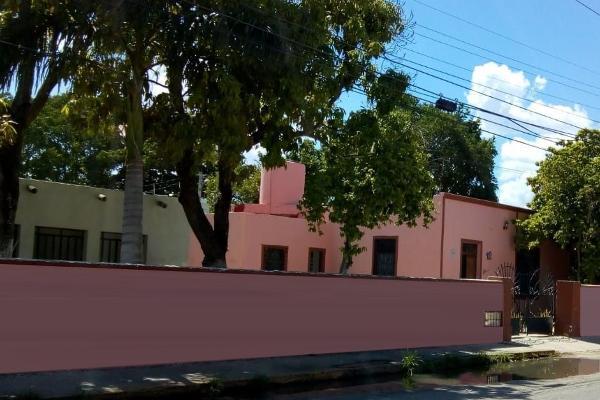Foto de casa en venta en  , itzimna, mérida, yucatán, 5901543 No. 01