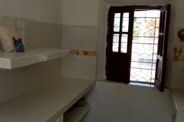 Foto de casa en venta en  , itzimna, mérida, yucatán, 5901543 No. 15