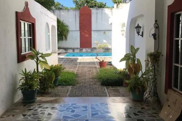 Foto de casa en renta en  , itzimna, mérida, yucatán, 7974536 No. 04
