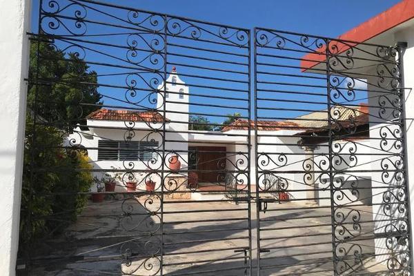 Foto de casa en renta en  , itzimna, mérida, yucatán, 7974536 No. 06