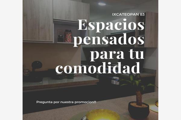 Foto de departamento en venta en ixcateopan 83, vertiz narvarte, benito juárez, df / cdmx, 15249558 No. 02