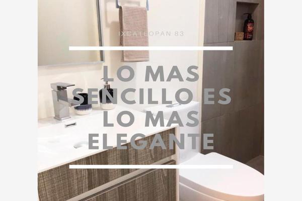 Foto de departamento en venta en ixcateopan 83, vertiz narvarte, benito juárez, df / cdmx, 15249558 No. 05