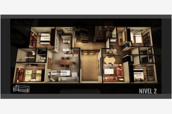Foto de departamento en venta en ixcateopan 83, vertiz narvarte, benito juárez, df / cdmx, 15249558 No. 08