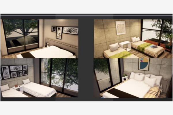 Foto de departamento en venta en ixcateopan 83, vertiz narvarte, benito juárez, df / cdmx, 15249558 No. 13