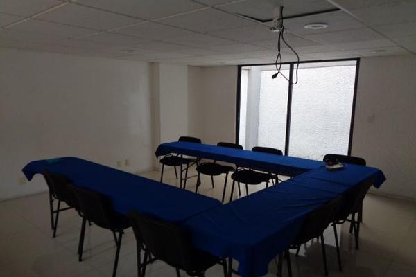 Foto de oficina en renta en ixcateopan , santa cruz atoyac, benito juárez, df / cdmx, 15218932 No. 02