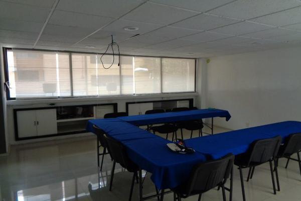 Foto de oficina en renta en ixcateopan , santa cruz atoyac, benito juárez, df / cdmx, 15218932 No. 03