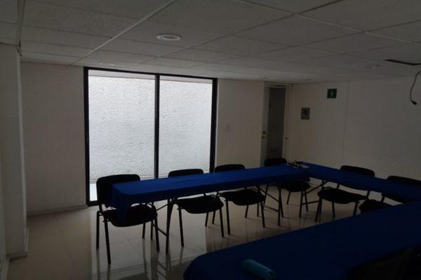 Foto de oficina en renta en ixcateopan , santa cruz atoyac, benito juárez, df / cdmx, 15218932 No. 04