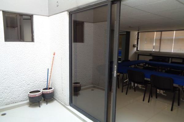 Foto de oficina en renta en ixcateopan , santa cruz atoyac, benito juárez, df / cdmx, 15218932 No. 05