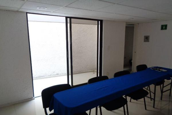 Foto de oficina en renta en ixcateopan , santa cruz atoyac, benito juárez, df / cdmx, 15218932 No. 06