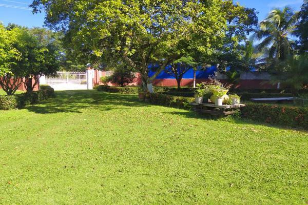 Foto de rancho en venta en  , ixcoalco, medellín, veracruz de ignacio de la llave, 0 No. 17
