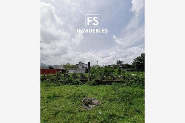 Foto de terreno habitacional en venta en  , ixhuatlancillo, ixhuatlancillo, veracruz de ignacio de la llave, 18772633 No. 02