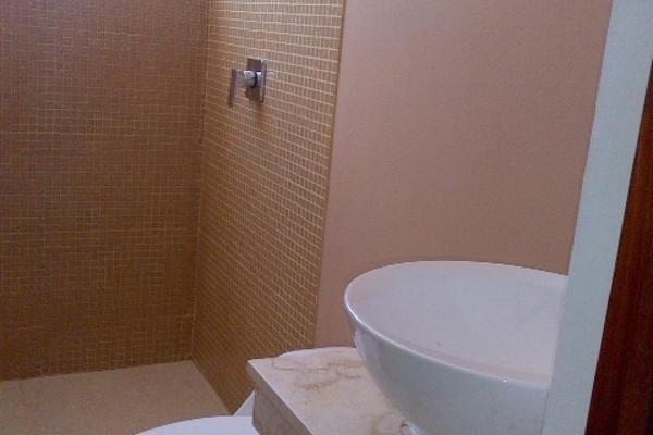 Foto de casa en venta en  , ixil, ixil, yucatán, 3083134 No. 03