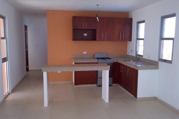 Foto de casa en venta en  , ixil, ixil, yucatán, 3083134 No. 04