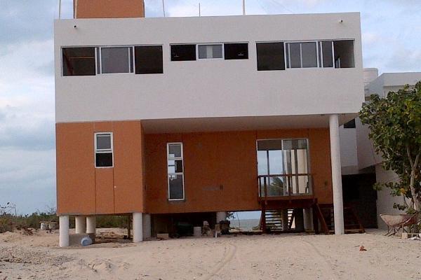 Foto de casa en venta en  , ixil, ixil, yucatán, 3083134 No. 01