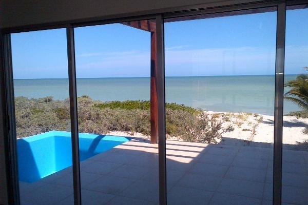 Foto de casa en venta en  , ixil, ixil, yucatán, 3083134 No. 08