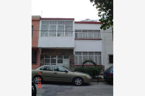 Foto de casa en renta en ixmiquilpan 103, céspedes reforma, pachuca de soto, hidalgo, 0 No. 01
