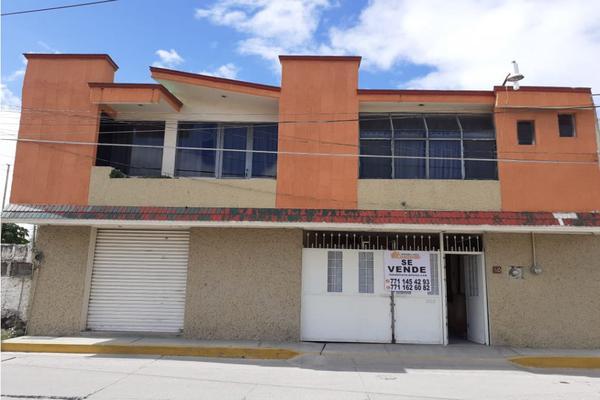 Foto de casa en venta en  , ixmiquilpan centro, ixmiquilpan, hidalgo, 10203181 No. 01
