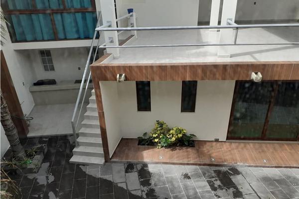 Foto de casa en venta en  , ixmiquilpan centro, ixmiquilpan, hidalgo, 10203181 No. 04