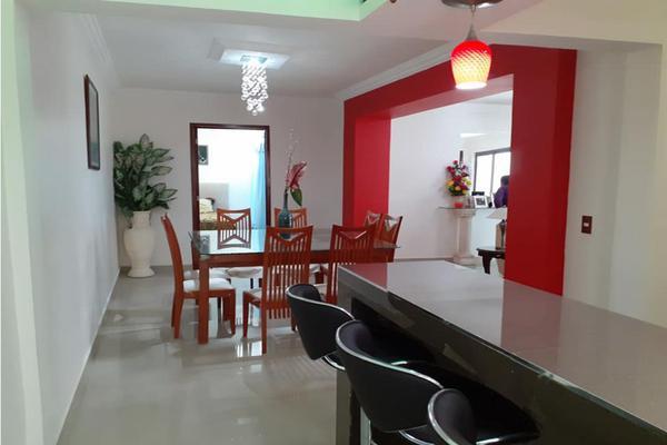 Foto de casa en venta en  , ixmiquilpan centro, ixmiquilpan, hidalgo, 10203181 No. 05