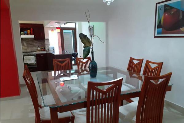 Foto de casa en venta en  , ixmiquilpan centro, ixmiquilpan, hidalgo, 10203181 No. 08
