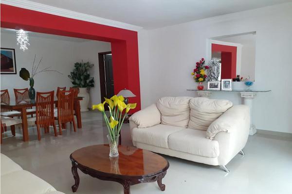 Foto de casa en venta en  , ixmiquilpan centro, ixmiquilpan, hidalgo, 10203181 No. 09
