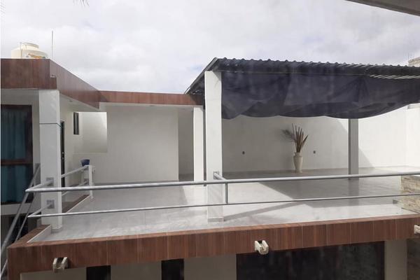 Foto de casa en venta en  , ixmiquilpan centro, ixmiquilpan, hidalgo, 10203181 No. 11