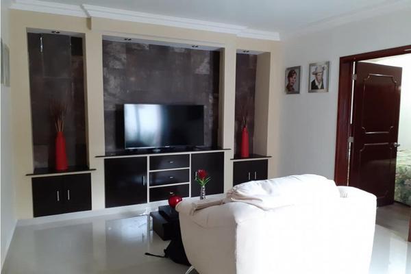 Foto de casa en venta en  , ixmiquilpan centro, ixmiquilpan, hidalgo, 10203181 No. 12