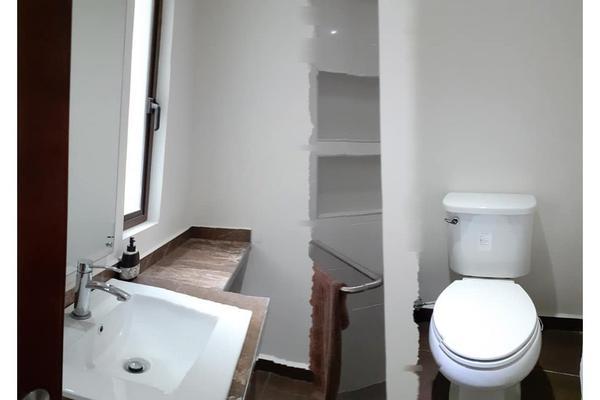 Foto de casa en venta en  , ixmiquilpan centro, ixmiquilpan, hidalgo, 10203181 No. 15