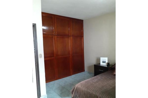 Foto de casa en venta en  , ixmiquilpan centro, ixmiquilpan, hidalgo, 10203181 No. 16