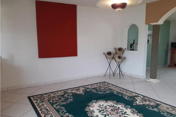 Foto de casa en venta en  , ixmiquilpan centro, ixmiquilpan, hidalgo, 10203181 No. 18