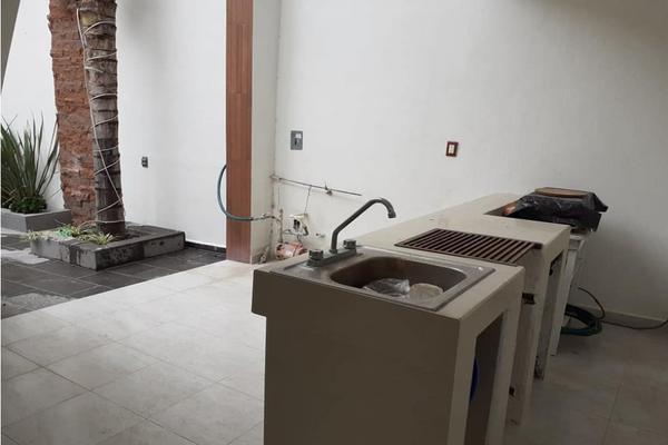 Foto de casa en venta en  , ixmiquilpan centro, ixmiquilpan, hidalgo, 10203181 No. 20
