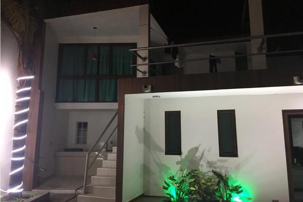 Foto de casa en venta en  , ixmiquilpan centro, ixmiquilpan, hidalgo, 10203181 No. 21