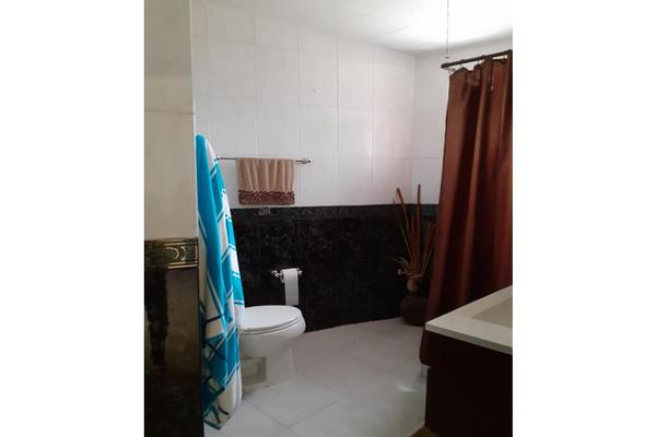 Foto de casa en venta en  , ixmiquilpan centro, ixmiquilpan, hidalgo, 10203181 No. 22