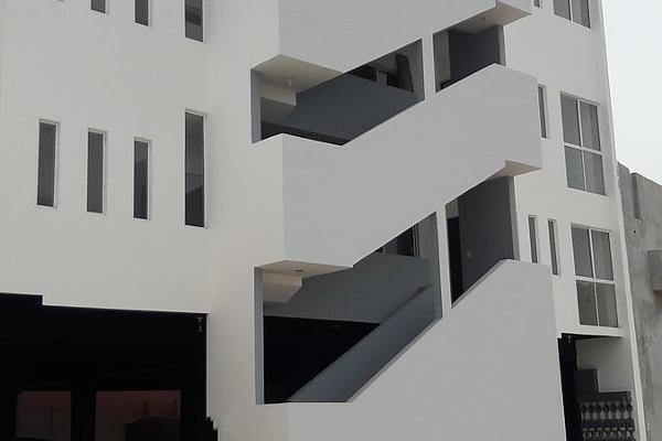 Foto de departamento en venta en  , ixtacomitan 2a sección, centro, tabasco, 5677272 No. 02