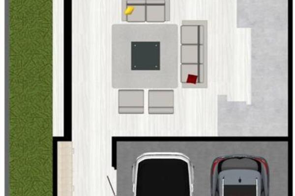 Foto de casa en venta en  , ixtacomitan 5a sección, centro, tabasco, 12263167 No. 04