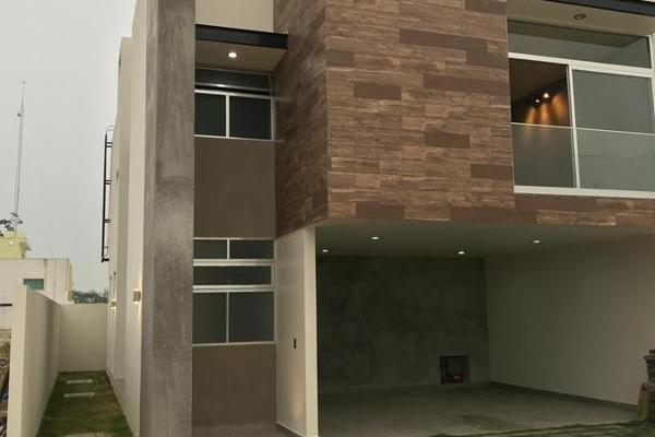 Foto de casa en venta en  , ixtacomitan 5a sección, centro, tabasco, 12263167 No. 10