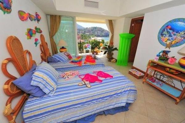 Foto de departamento en venta en  , ixtapa zihuatanejo, zihuatanejo de azueta, guerrero, 2636876 No. 04