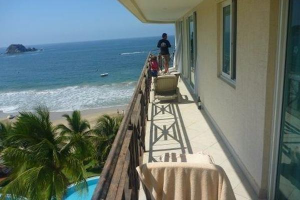 Foto de departamento en venta en  , ixtapa zihuatanejo, zihuatanejo de azueta, guerrero, 2636876 No. 09