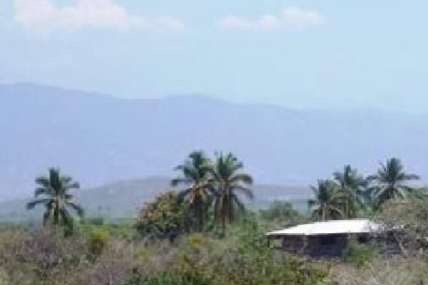 Foto de terreno habitacional en venta en  , ixtapa zihuatanejo, zihuatanejo de azueta, guerrero, 4633016 No. 02