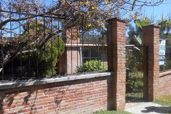 Foto de casa en venta en  , ixtapan de la sal, ixtapan de la sal, méxico, 2641446 No. 01